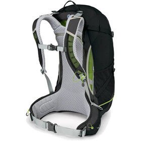 Osprey Stratos 34 Backpack Herr black